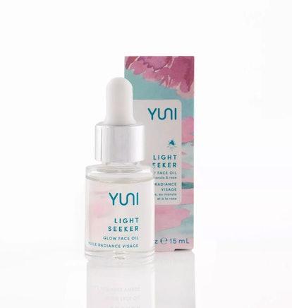 YUNI Beauty Light Seeker Glow Face Oil