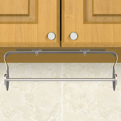 ODesign Adhesive Mount Paper Towel Holder