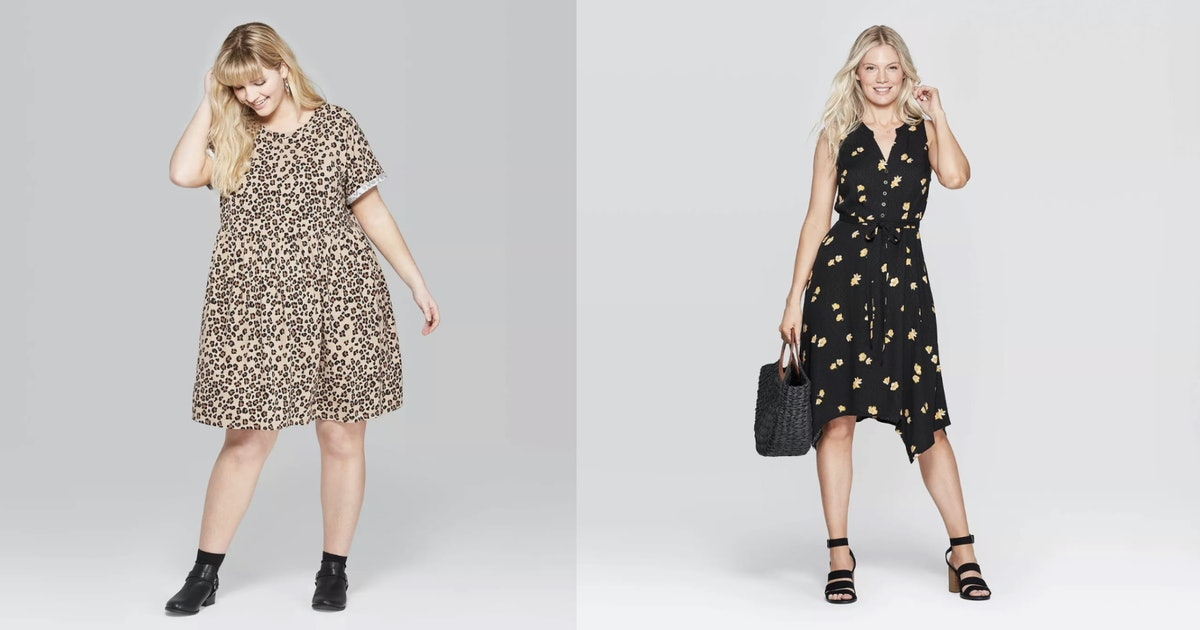 Target's Summer 2019 Clothing Collection Has A Ton Of Ace New Buys For Under $40
