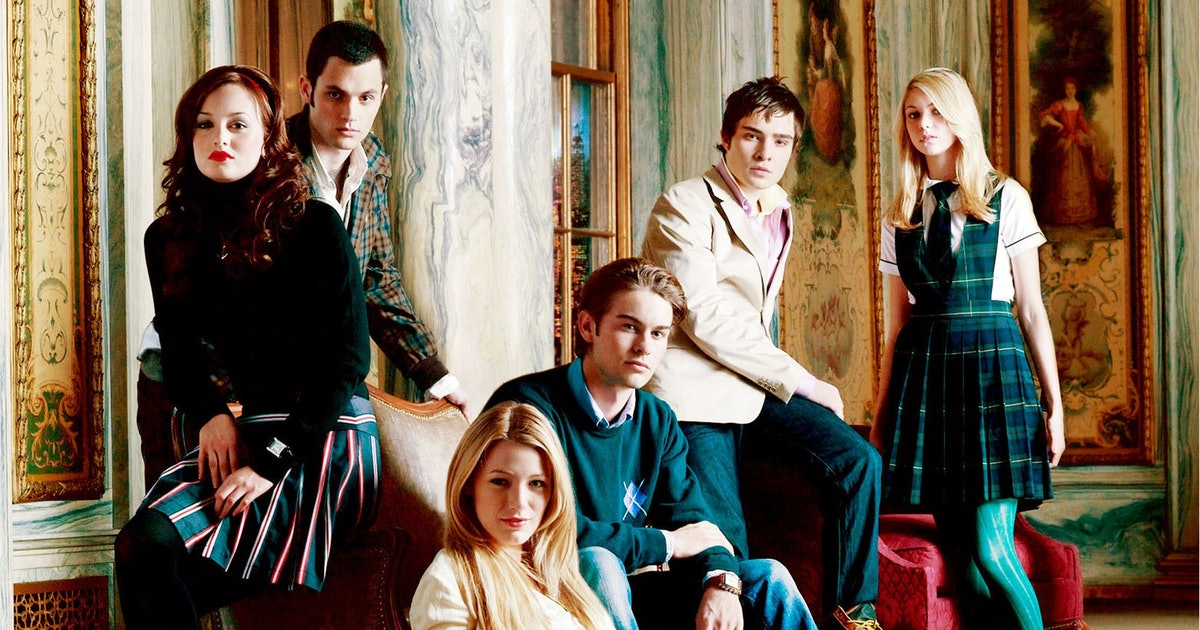 A 'Gossip Girl' Reboot Is Confirmed For 2020 — Here's Everything You Need To Know