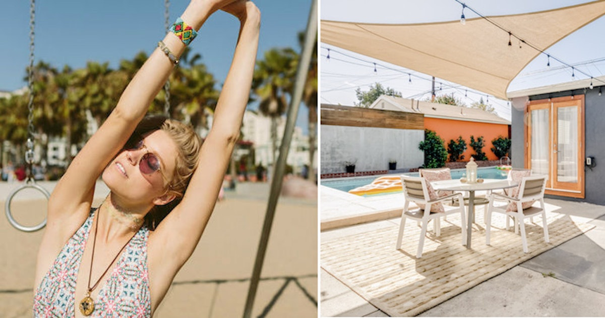 7 Airbnbs In Los Angeles To Book For A Last-Minute Trip With Your BFFs
