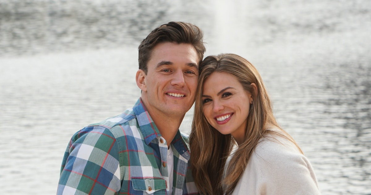 Hannah Misjudged Tyler C. Before Fantasy Suites, According To The Bachelorette Herself