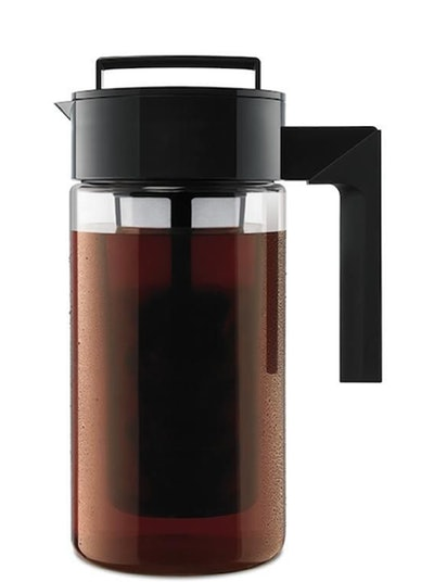 Takeya Deluxe Cold Brew Coffee Maker