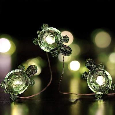 WSgift Turtle LED Fairy Lights