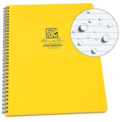 Rite In The Rain Weatherproof Notebook