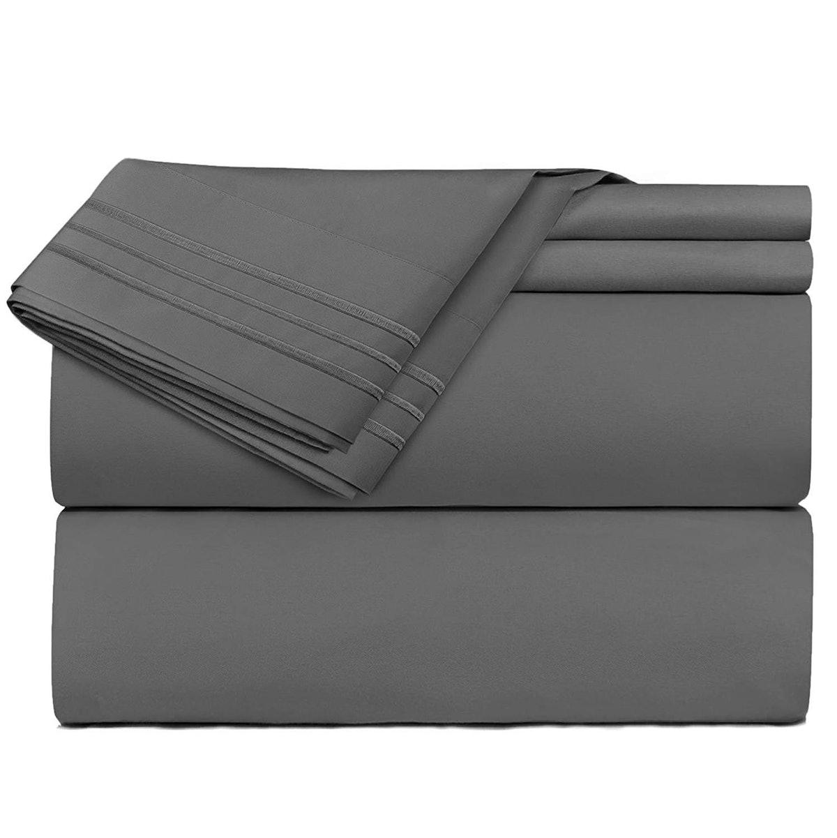 Nestl Bedding Sheet Set (Set of 4)