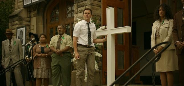 The 'Mindhunter' Season 2 Photos Focus On A Real-Life ...
