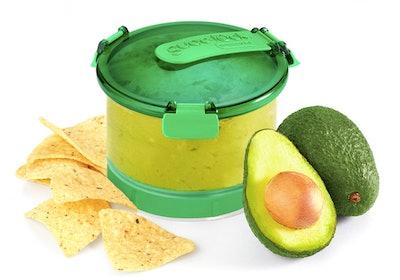 Casabella Guac-Lock Guacamole Container