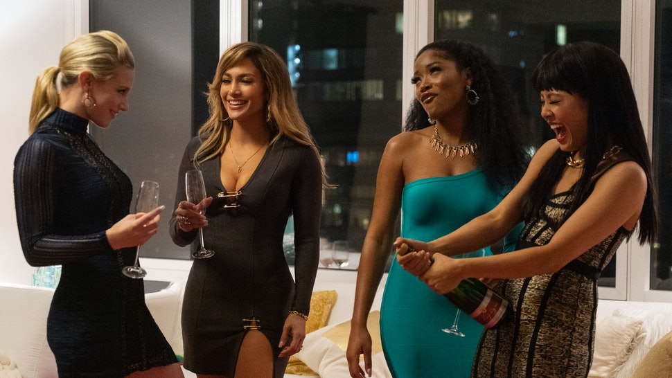 The 'Hustlers' Trailer Will Leave You Begging To Be Scammed By