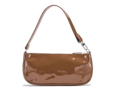 Rachel Patent Leather