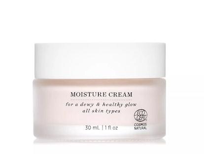 Grace + Tonic Botanical Facial Moisturizer Cream