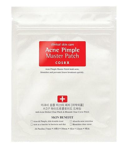 Cosrx Acne Pimple Master Patch (24 ct)