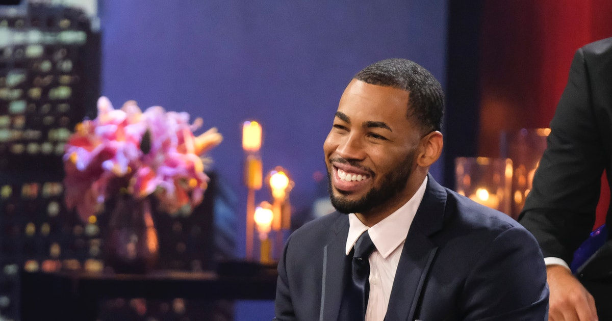 """'Bachelorette' Contestant Mike Responded To Demi Lovato's Crush With """"100 Percent"""" Interest"""