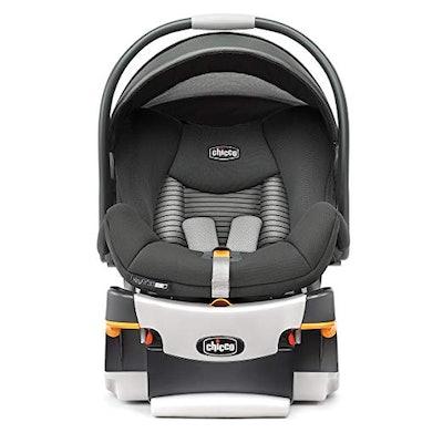 KeyFit 30 Zip Air Infant Car Seat, Q Collection