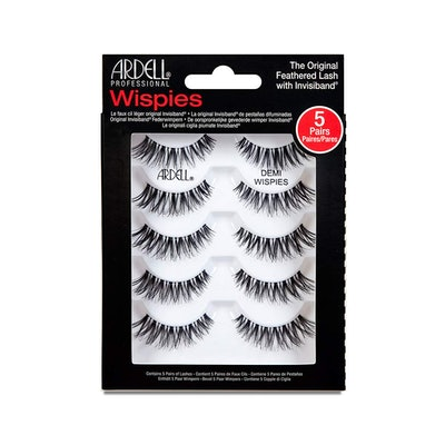 ARDELL Multipack Demi Wispies (5 Pairs)