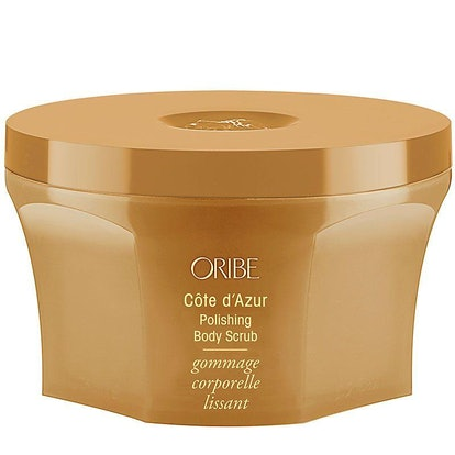 Côte d 'Azur Polishing Body Scrub