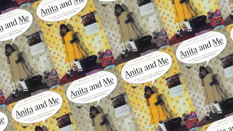 I'm So Jealous You Get To Read 'Anita and Me' by Meera Syal