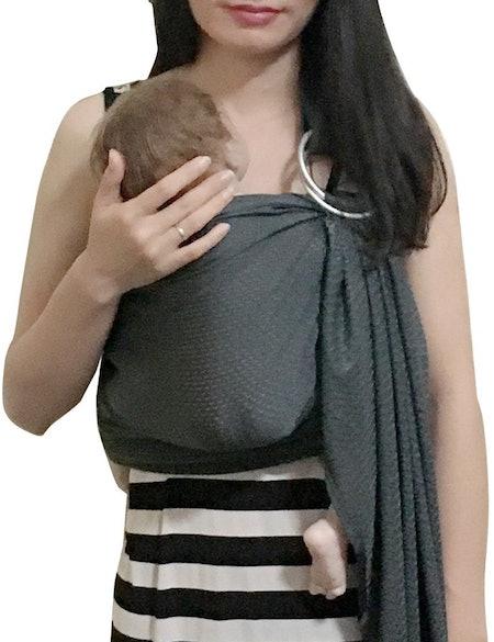 Vlokup Adjustable Sling Baby Carrier