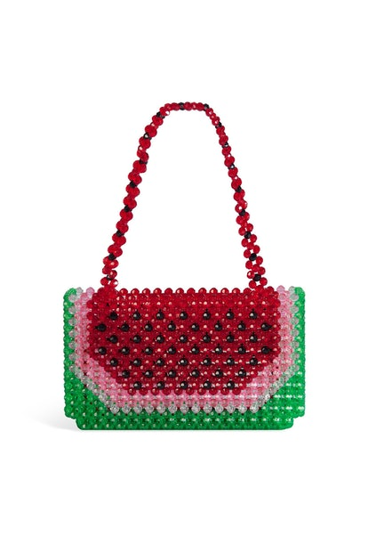 Susan Alexandra Watermelon Dream Bag