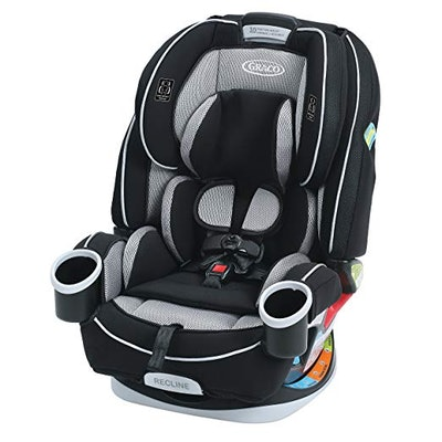 4Ever 4-in-1 Convertible Car Seat, Matrix