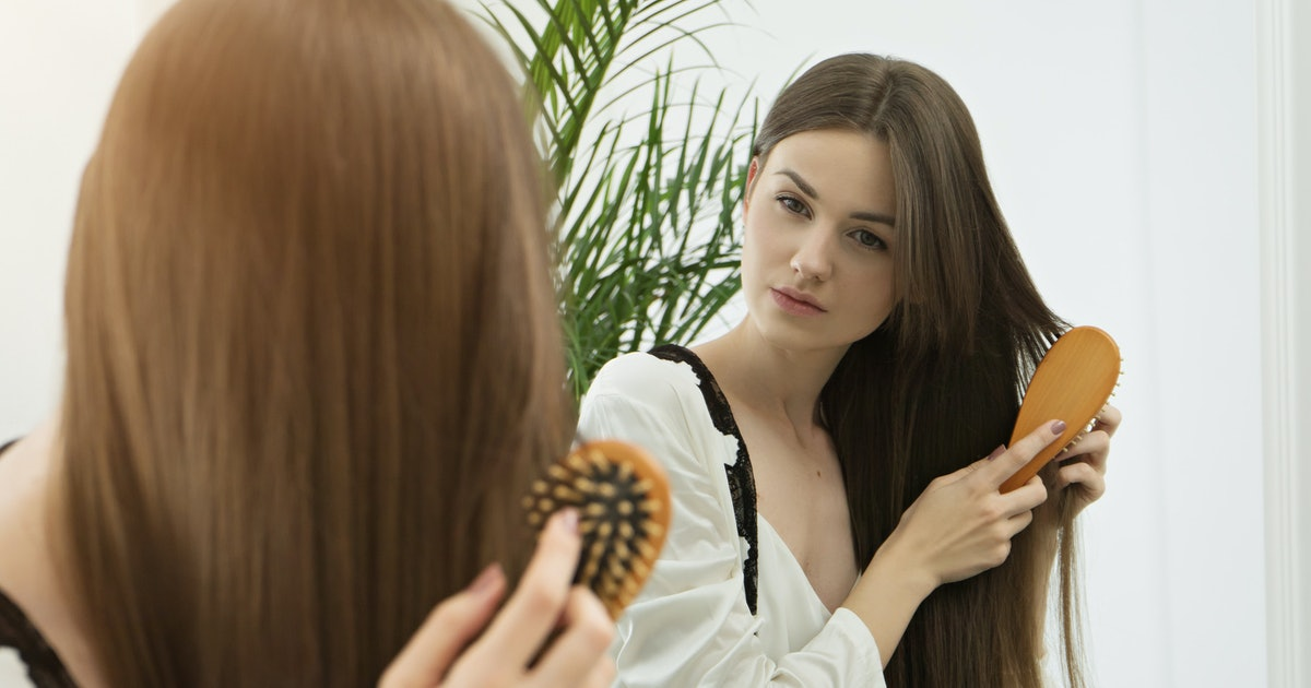 The 4 Best Hair Brushes To Prevent Hair Loss