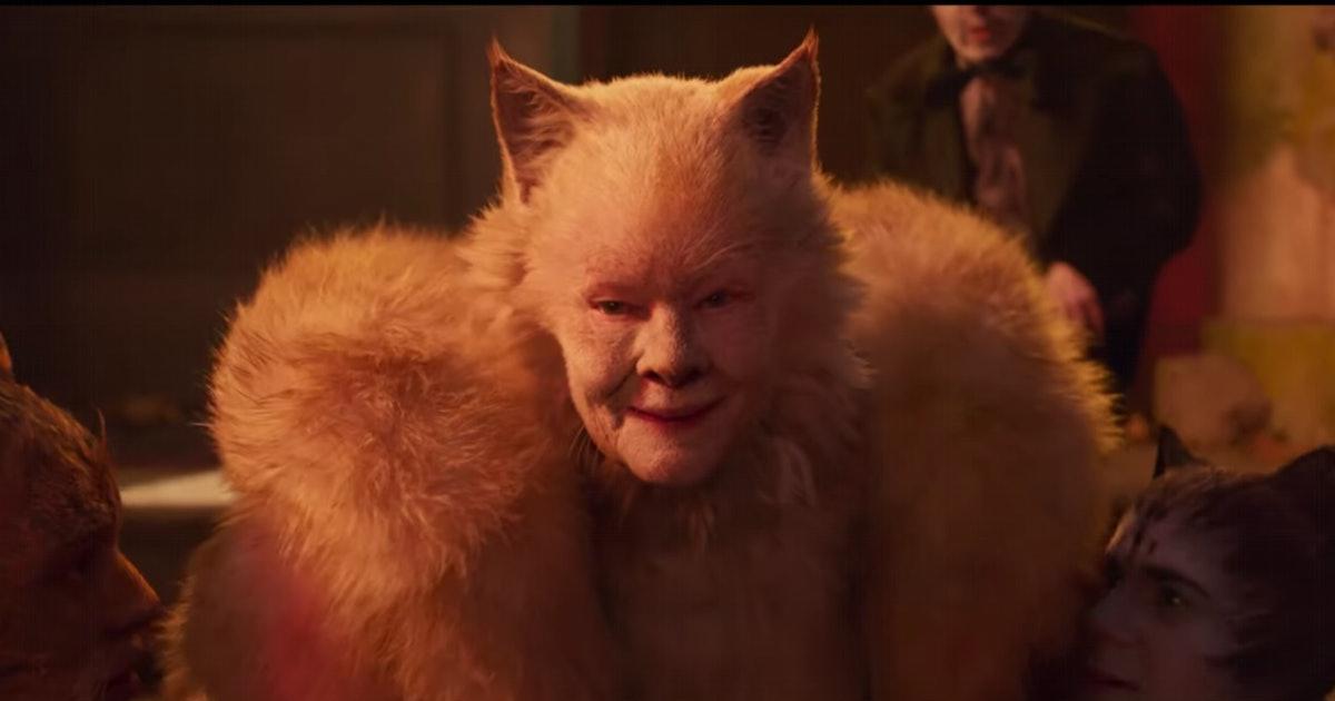Memes & Tweets About The 'Cats' Trailer Highlight Twitter's Funniest Feline Jokes