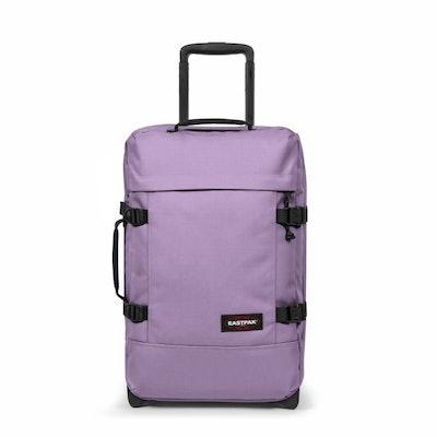 Eastpak Tranverz S Lilac Luggage