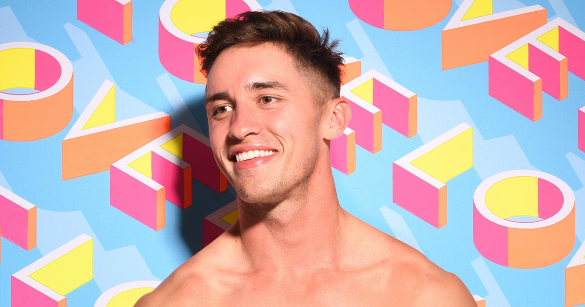 What Rugby Team Is 'Love Island's Greg O'Shea On? This New Islander Recently Competed In The World Series