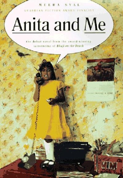 'Anita and Me' by Meera Syla