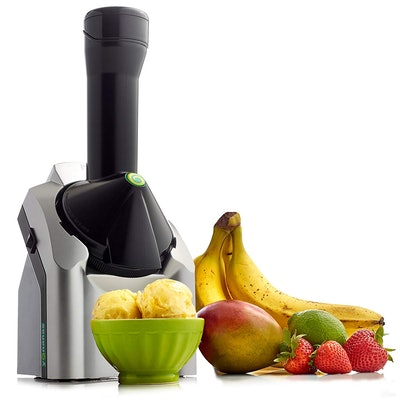 Yonanas Frozen Healthy Dessert Maker