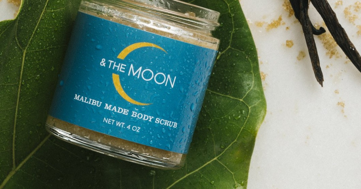 The Best Summer Body Scrubs To Keep That Glow Going Strong