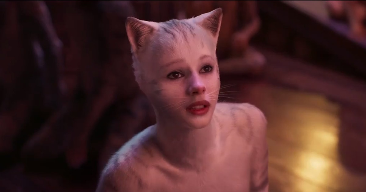 Who Is Francesca Hayward? The 'Cats' Newcomer Stole The Spotlight In The Movie's Trailer