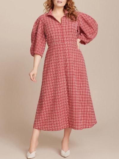 Amplus Dress