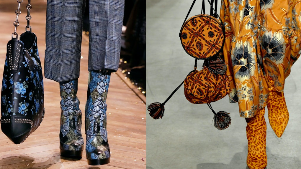 8c1e6b2fb603db These Fall 2019 Shoe Trends Will Get You Excited For Boot Season