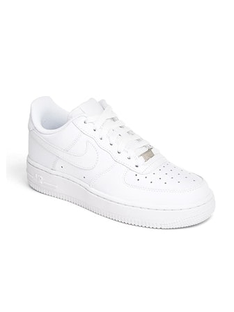 'Air Force 1' Basketball Sneaker