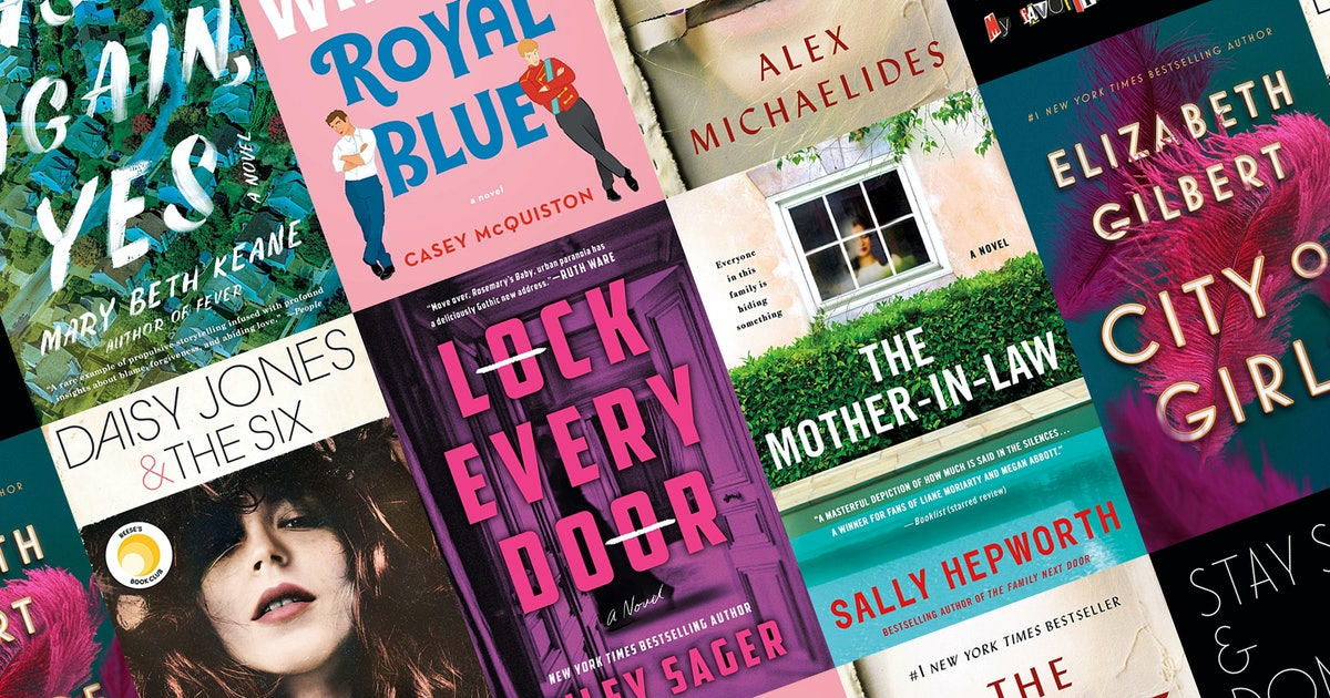 20 Books Goodreads Users Love This Season To Inspire Your Summer 2019 Reading List