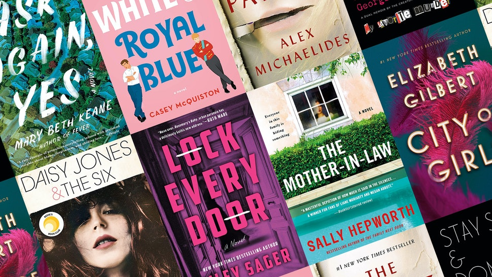 20 Books Goodreads Users Love This Season To Inspire Your