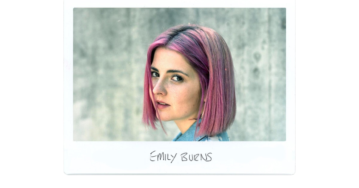 Emily Burns On Crying All The Time, Working At Abbey Road, & The Power Of Lizzo