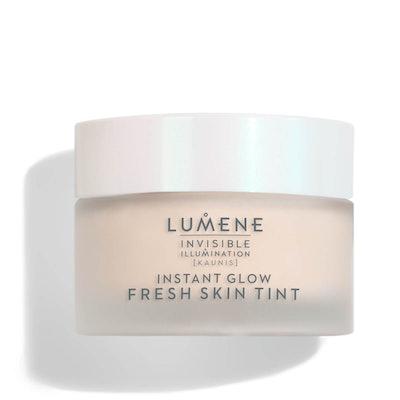 Lumene Invisible Illumination Instant Glow Fresh Skin Tint Universal