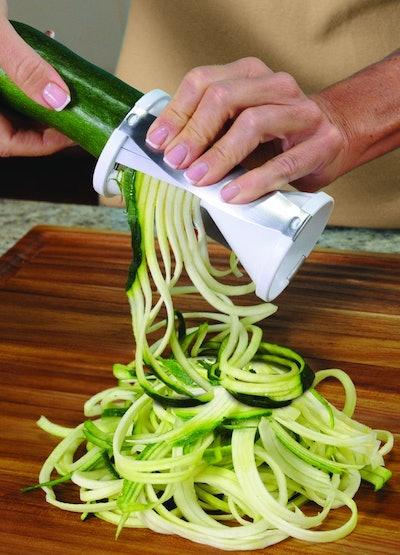 Ontel Veggetti Spiral Vegetable Slicer
