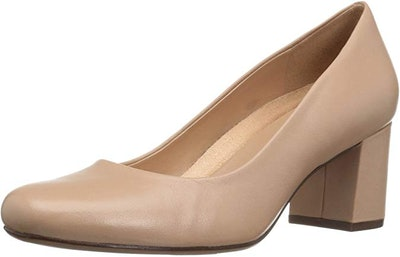 Naturalizer Women's Whitney Pump