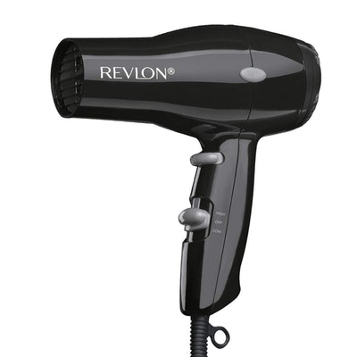 Revlon Compact & Lightweight Hair Dryer