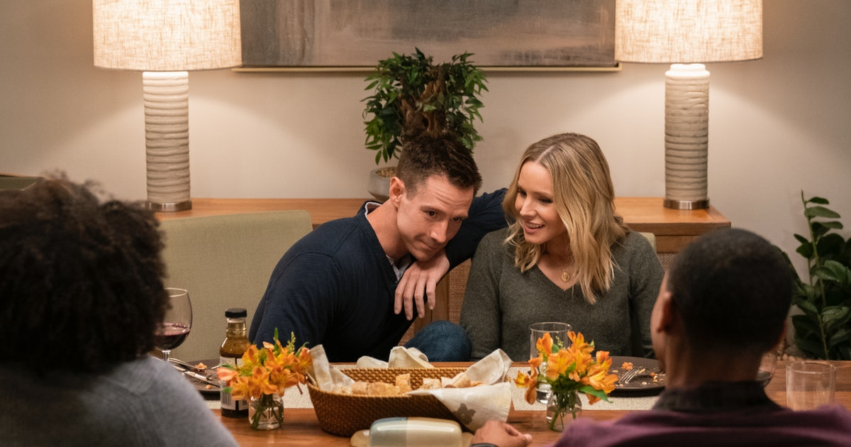 Logan's Fate In 'Veronica Mars' Season 4 Will Change The Series Forever
