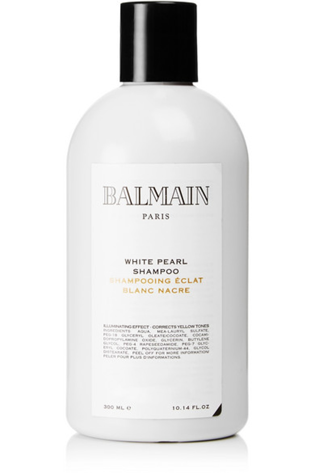 White Pearl Shampoo