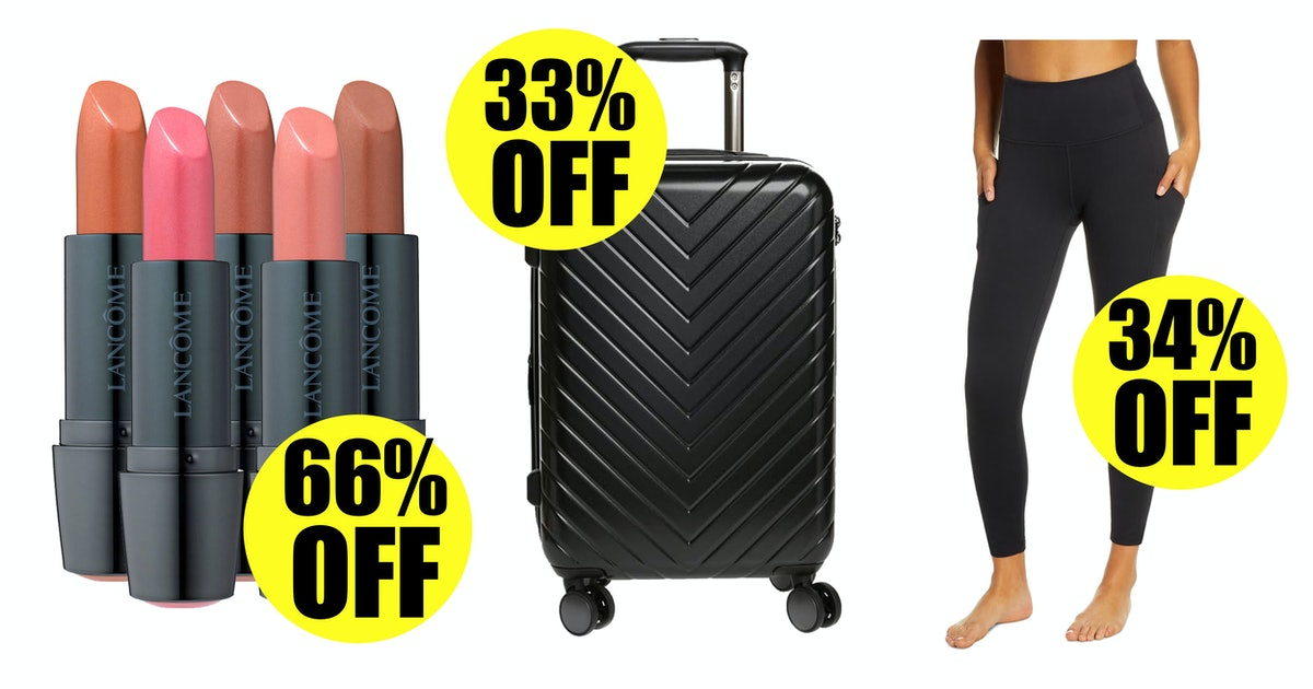 The Best Nordstrom Anniversary Sale Deals