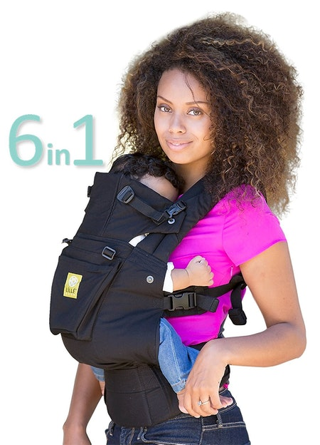 LILLEbaby Ergonomic Baby And Child Carrier
