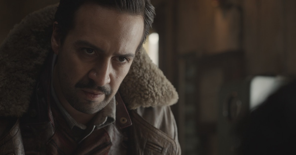 Lin-Manuel Miranda Will Sing In 'His Dark Materials,' So Get Excited