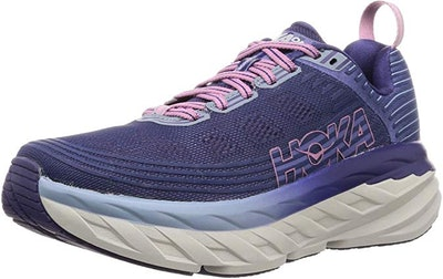 Hoka One One Women's Bondi 6 Running Shoe