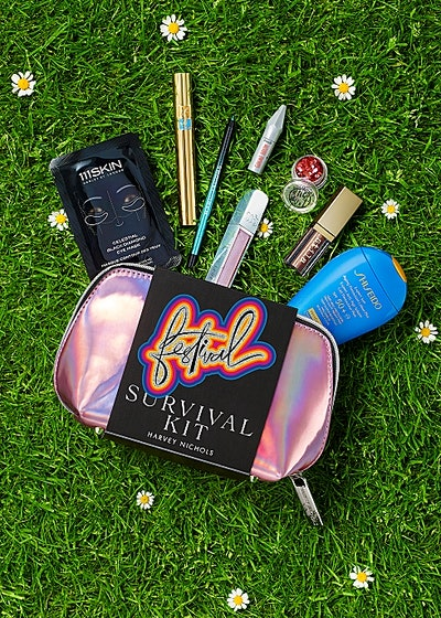 Harvey Nichols Festival Survival Kit