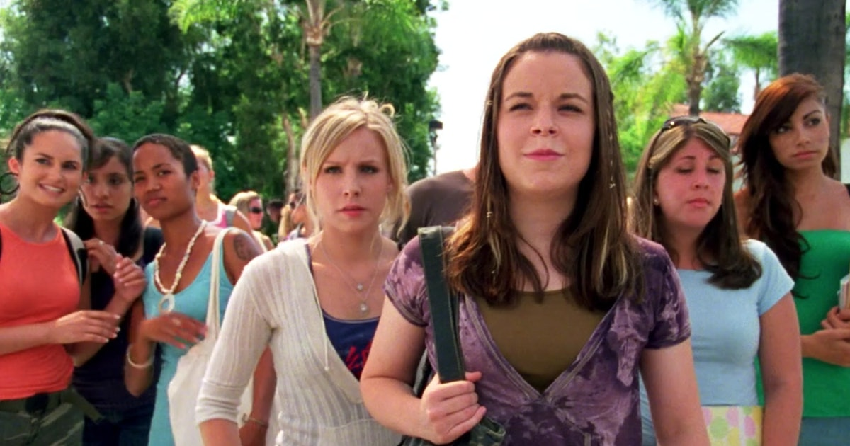 Why Isn't Mac In 'Veronica Mars' Season 4? Actor Tina Majorino Couldn't Make It Work